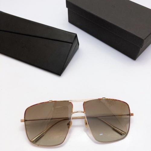 Christian Dior AAA Quality Sunglasses #770746