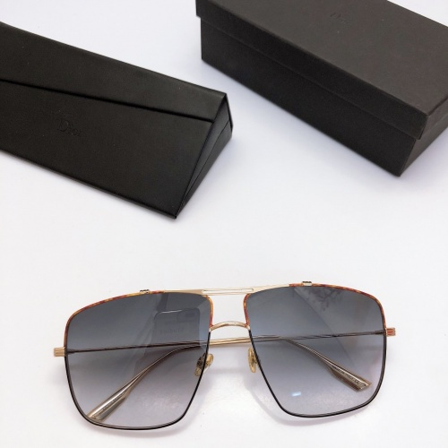 Christian Dior AAA Quality Sunglasses #770747
