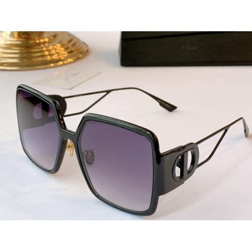 Christian Dior AAA Quality Sunglasses #770769