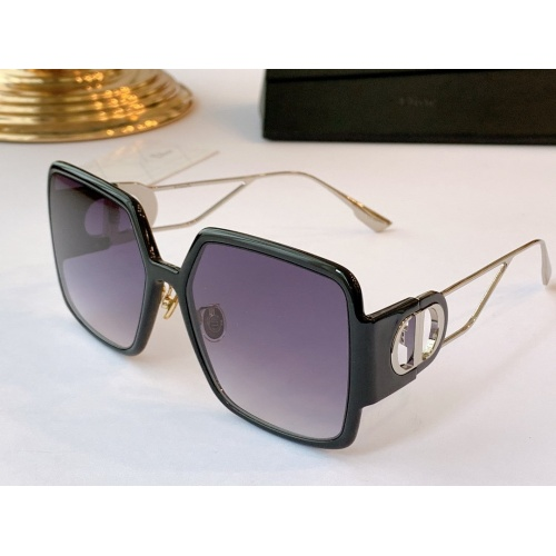 Christian Dior AAA Quality Sunglasses #770770