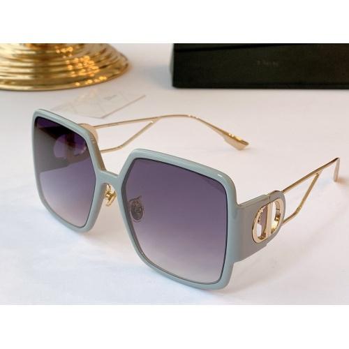 Christian Dior AAA Quality Sunglasses #770771