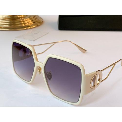 Christian Dior AAA Quality Sunglasses #770772