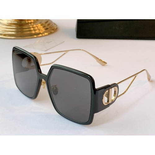 Christian Dior AAA Quality Sunglasses #770774