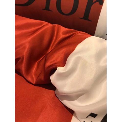 Replica Christian Dior Bedding #770806 $82.45 USD for Wholesale