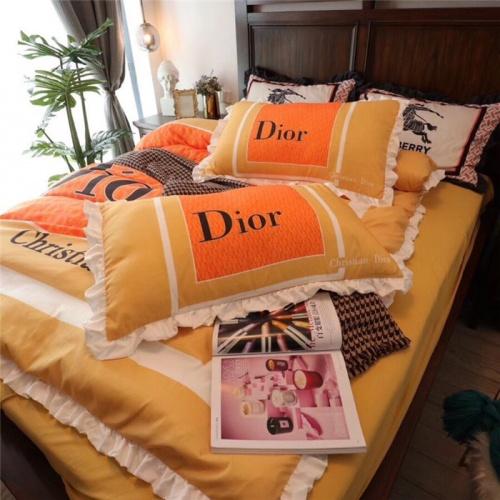 Replica Christian Dior Bedding #770827 $111.55 USD for Wholesale