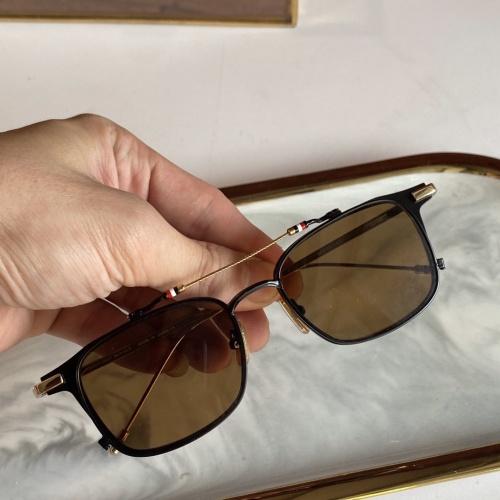 Thom Browne AAA Quality Sunglasses #770918