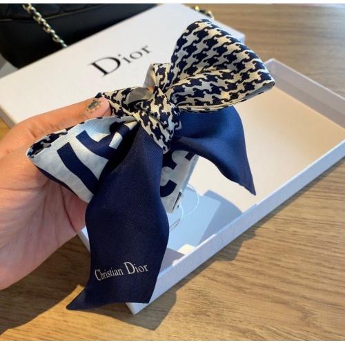 Christian Dior Silk Scarf #770956