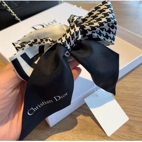 Christian Dior Silk Scarf #770958