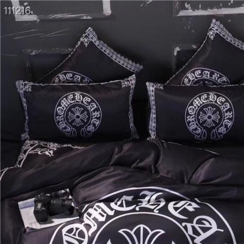 Replica Chrome Hearts Bedding #770964 $95.06 USD for Wholesale