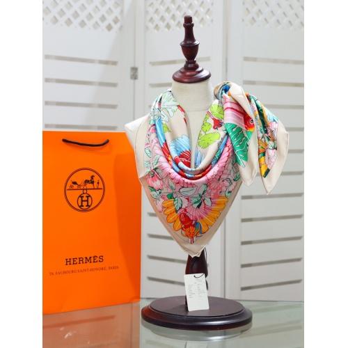 Hermes Quality A Silk Scarf #770988