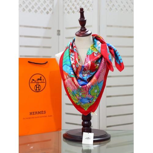 Hermes Quality A Silk Scarf #770990