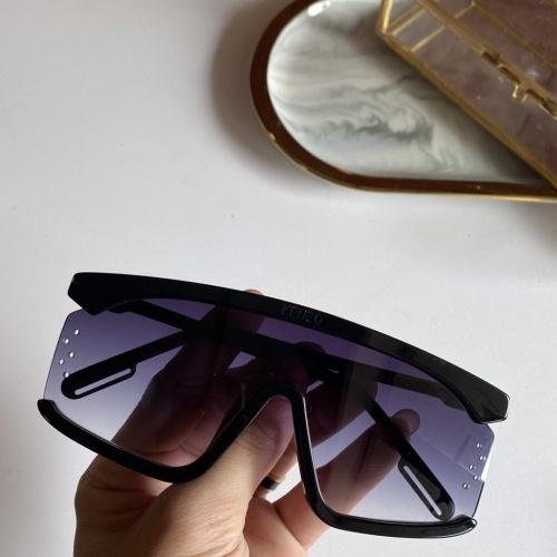 Kenzo AAA Quality Sunglasses #771005