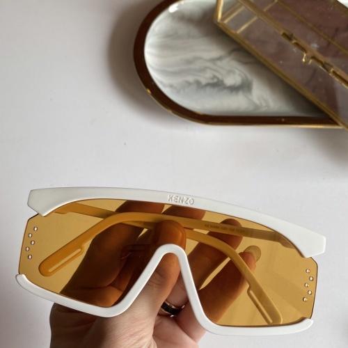 Kenzo AAA Quality Sunglasses #771009