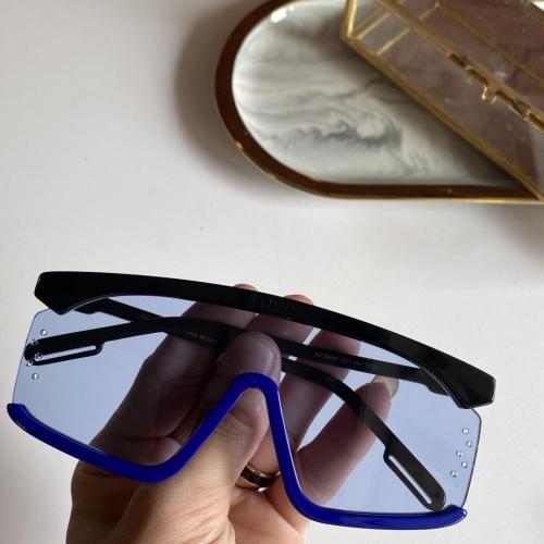 Kenzo AAA Quality Sunglasses #771010
