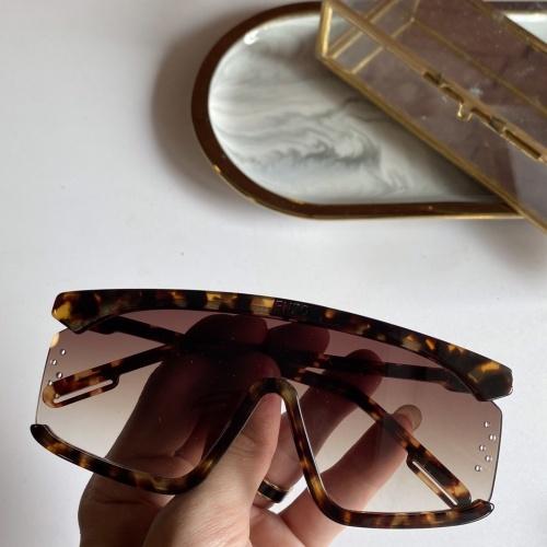 Kenzo AAA Quality Sunglasses #771012