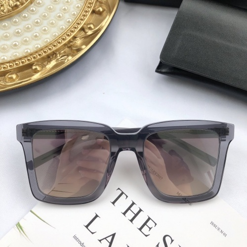 Yves Saint Laurent YSL AAA Quality Sunglassses #771270