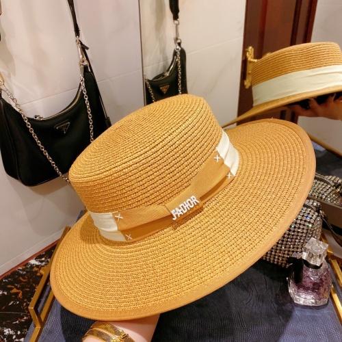 Christian Dior Caps #771348