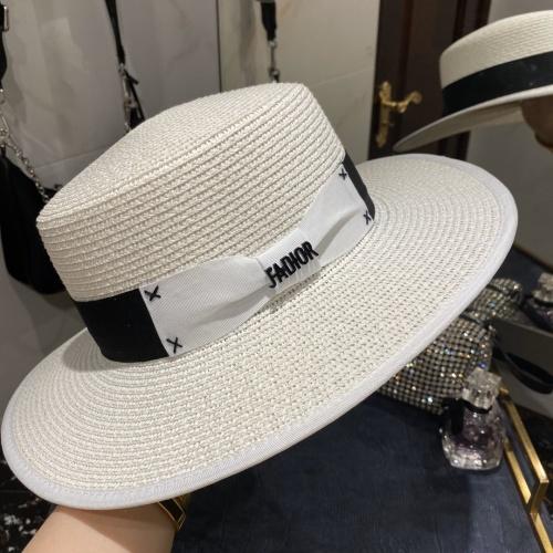 Christian Dior Caps #771349