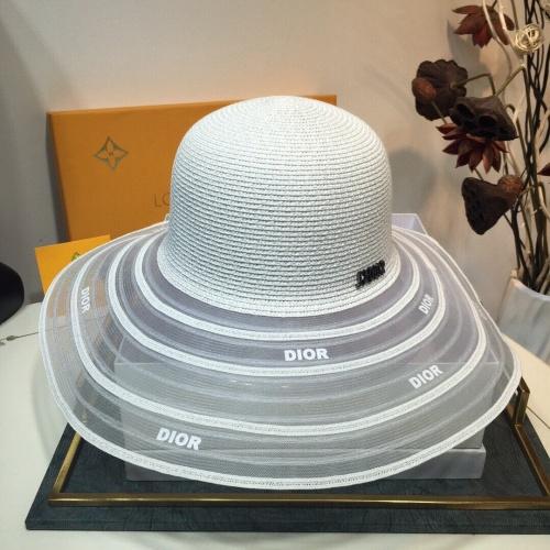 Christian Dior Caps #771350