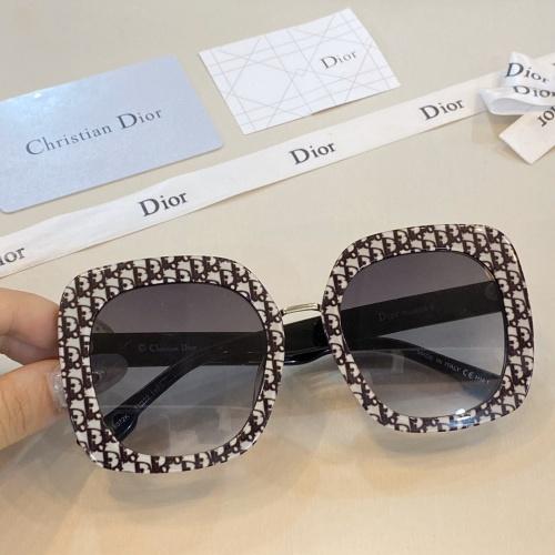 Christian Dior AAA Quality Sunglasses #771459