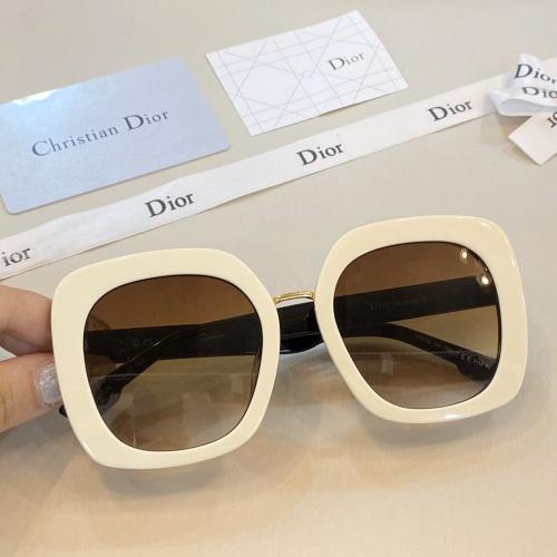 Christian Dior AAA Quality Sunglasses #771462