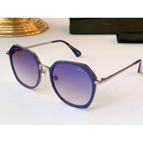 Christian Dior AAA Quality Sunglasses #771562