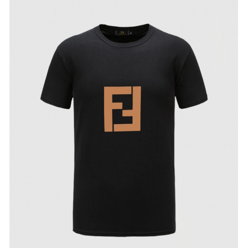 Fendi T-Shirts Short Sleeved O-Neck For Men #771661