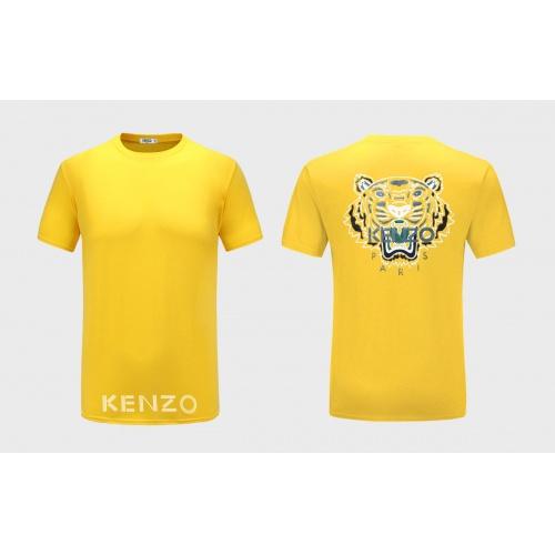 Kenzo T-Shirts Short Sleeved O-Neck For Men #771698