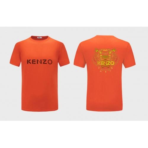 Kenzo T-Shirts Short Sleeved O-Neck For Men #771710