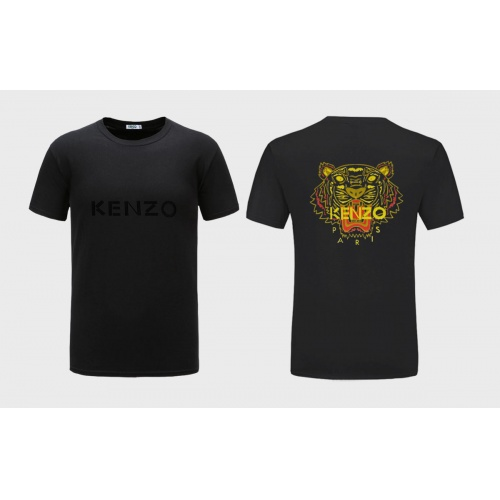 Kenzo T-Shirts Short Sleeved O-Neck For Men #771713
