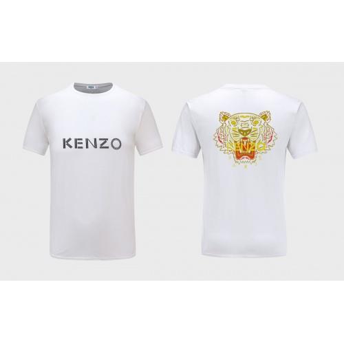 Kenzo T-Shirts Short Sleeved O-Neck For Men #771714