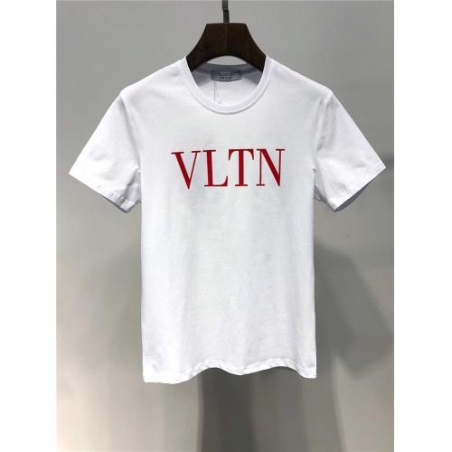 Valentino T-Shirts Short Sleeved O-Neck For Men #771759
