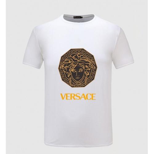 Versace T-Shirts Short Sleeved O-Neck For Men #771761