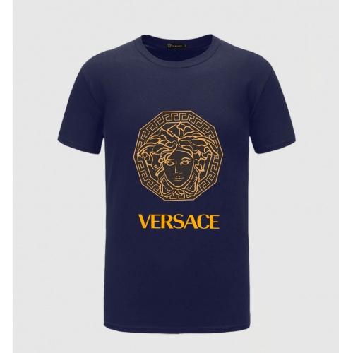 Versace T-Shirts Short Sleeved O-Neck For Men #771764