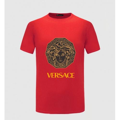 Versace T-Shirts Short Sleeved O-Neck For Men #771766