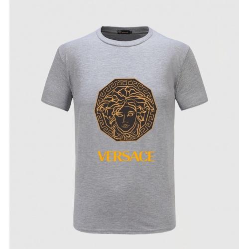 Versace T-Shirts Short Sleeved O-Neck For Men #771767