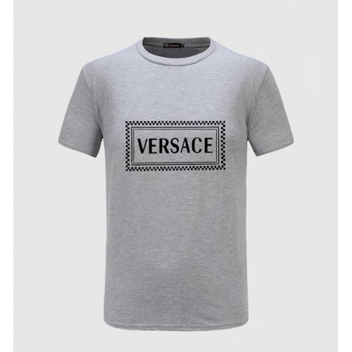 Versace T-Shirts Short Sleeved O-Neck For Men #771774
