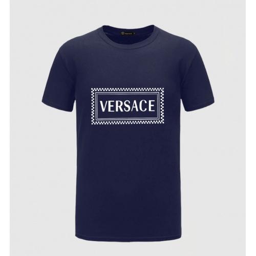 Versace T-Shirts Short Sleeved O-Neck For Men #771784