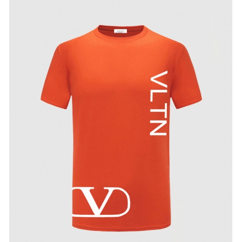 Valentino T-Shirts Short Sleeved O-Neck For Men #771796