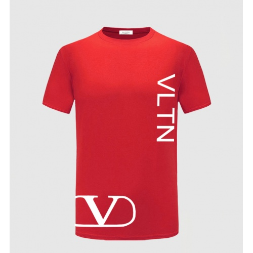 Valentino T-Shirts Short Sleeved O-Neck For Men #771797