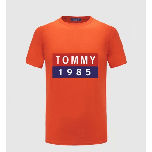 Tommy Hilfiger TH T-Shirts Short Sleeved O-Neck For Men #771810
