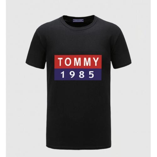 Tommy Hilfiger TH T-Shirts Short Sleeved O-Neck For Men #771812