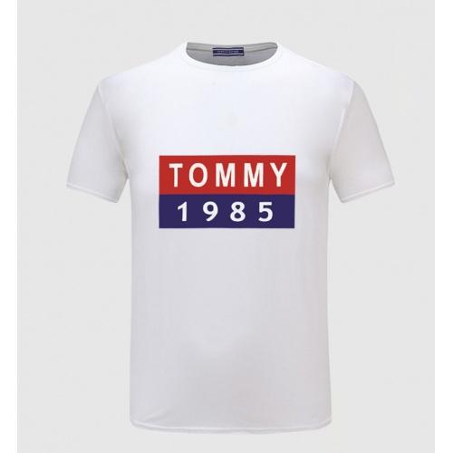 Tommy Hilfiger TH T-Shirts Short Sleeved O-Neck For Men #771813