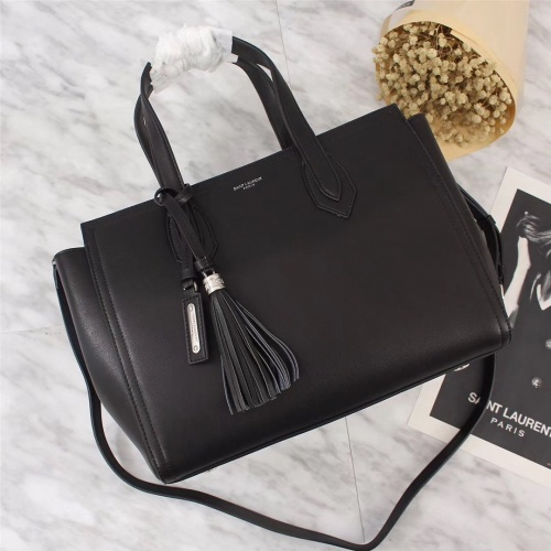 Yves Saint Laurent YSL AAA Quality Handbags For Women #771816 $97.97, Wholesale Replica Yves Saint Laurent AAA Handbags