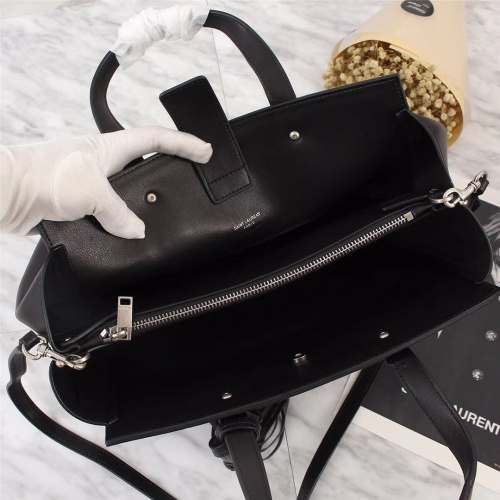 Replica Yves Saint Laurent YSL AAA Quality Handbags For Women #771816 $97.97 USD for Wholesale