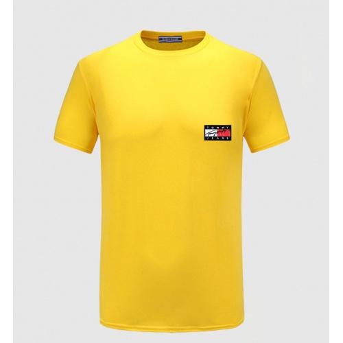 Tommy Hilfiger TH T-Shirts Short Sleeved O-Neck For Men #771819