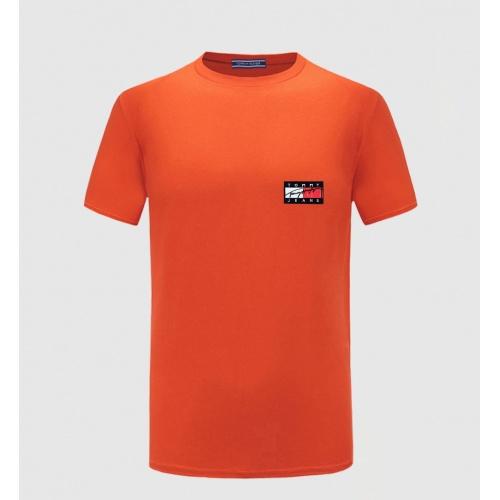 Tommy Hilfiger TH T-Shirts Short Sleeved O-Neck For Men #771821