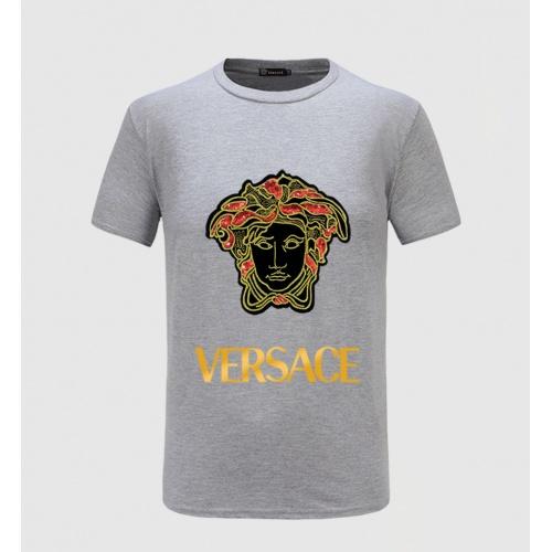 Versace T-Shirts Short Sleeved O-Neck For Men #771851