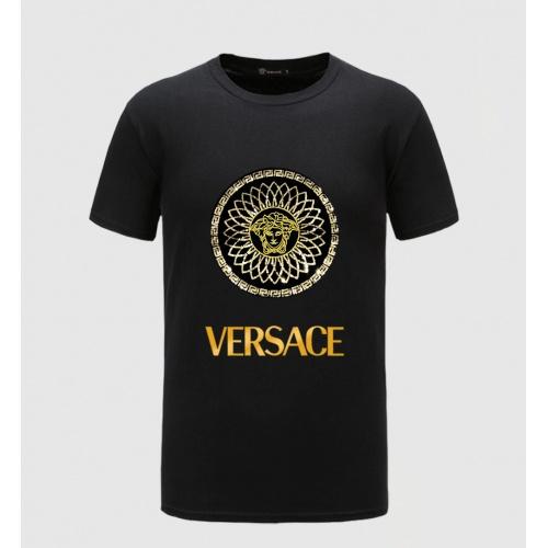 Versace T-Shirts Short Sleeved O-Neck For Men #771852
