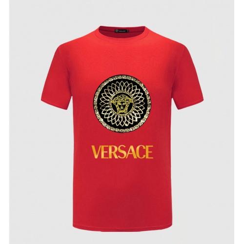 Versace T-Shirts Short Sleeved O-Neck For Men #771855